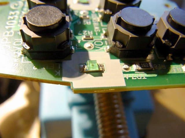 LED打ち替えサービス-作業工程-1