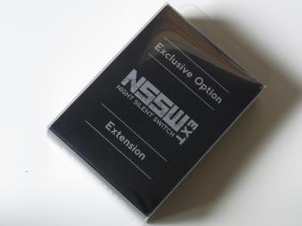 NSSW EXT (ナイトサイレンスイッチ エクステンション)