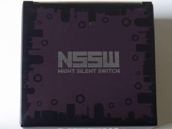 NSSW(ナイトサイレンスイッチ)