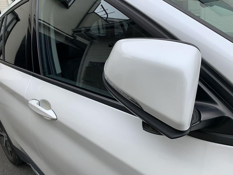 BMWミラー
