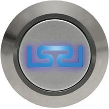 レイヤードサウンド青ボタン