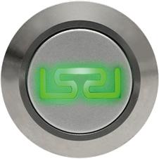 レイヤードサウンド緑ボタン