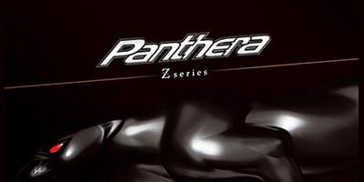 pantheraロゴ
