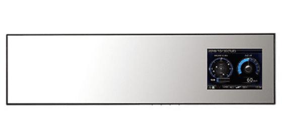 レーダー探知機 ZERO 505M