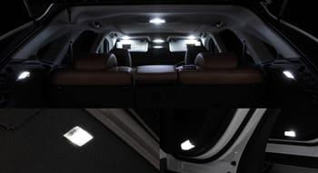 国産車車種別LEDセット